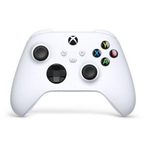 Xbox Pro White