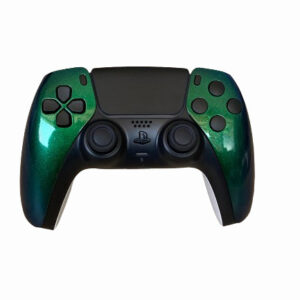 Dark Chameleon Green/Blue Pro/Spider